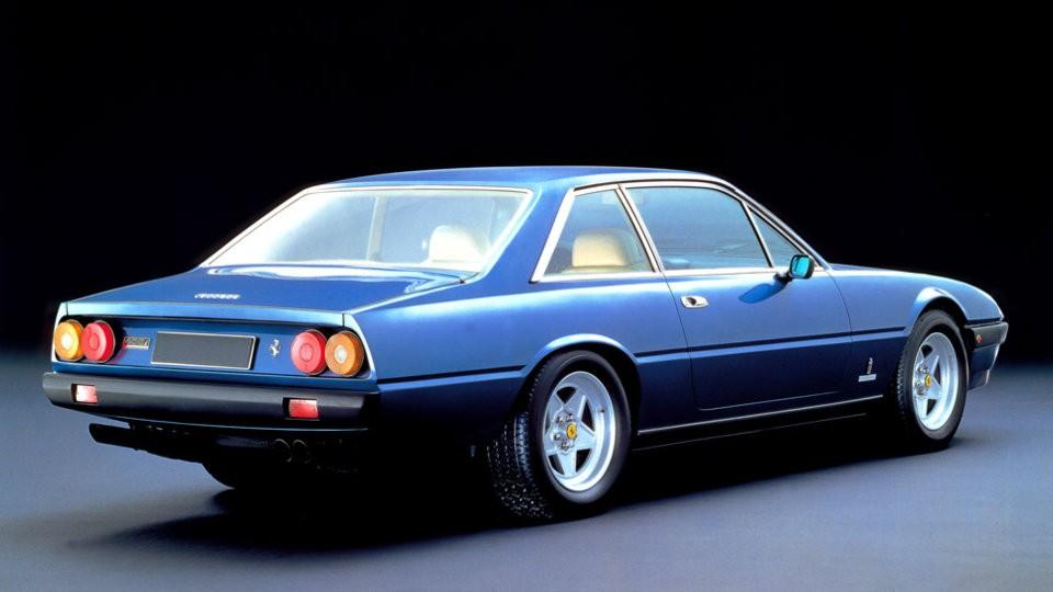 Ferrari 400i Specs 1979 1980 1981 1982 1983 1984