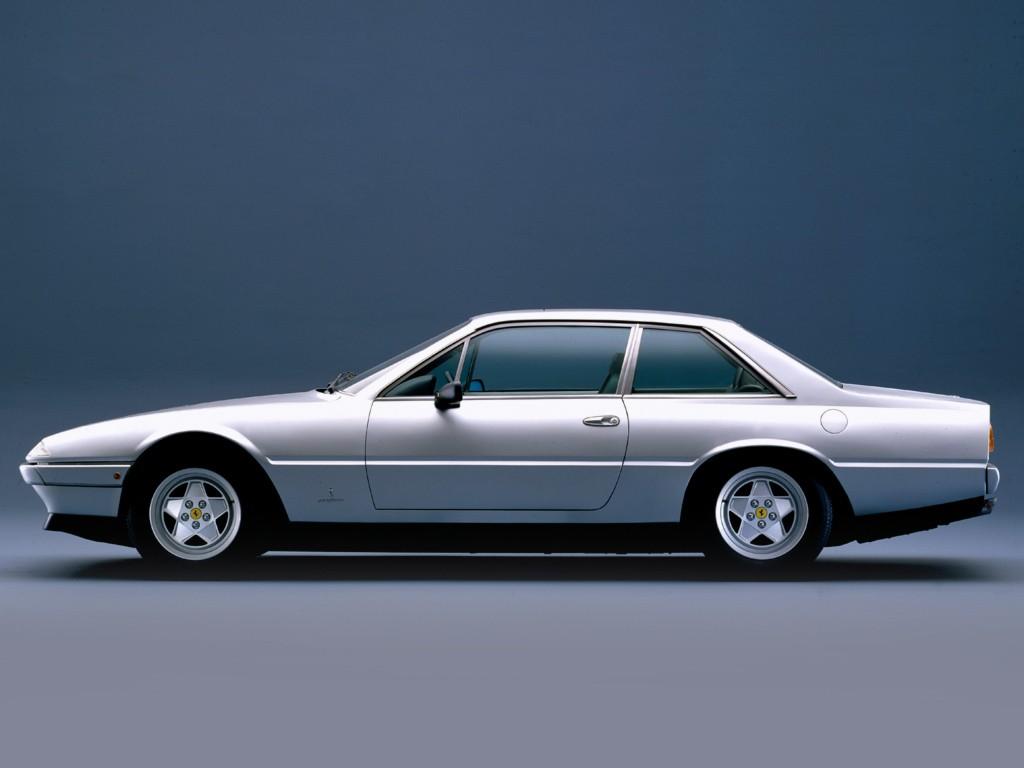 FERRARI 412 specs - 1985, 1986, 1987, 1988, 1989 - autoevolution