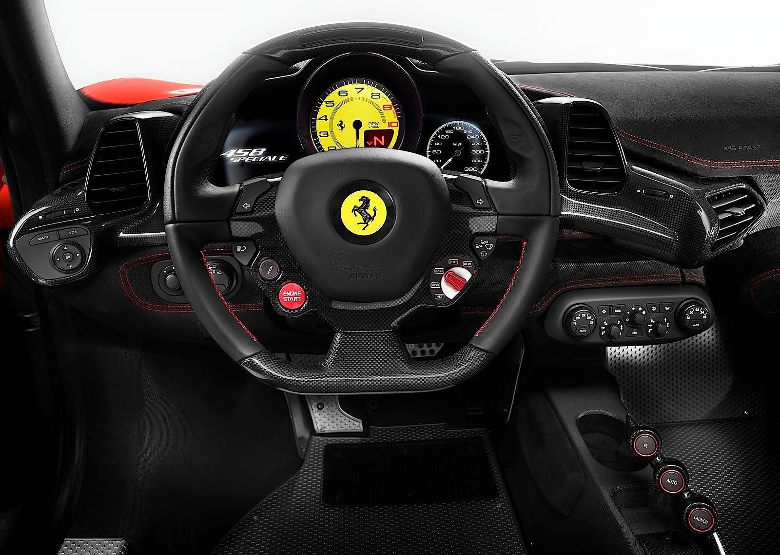 Ferrari 458 speciale specs 2013 2014 2015 autoevolution ferrari 458 speciale 2013 2015 vanachro Choice Image