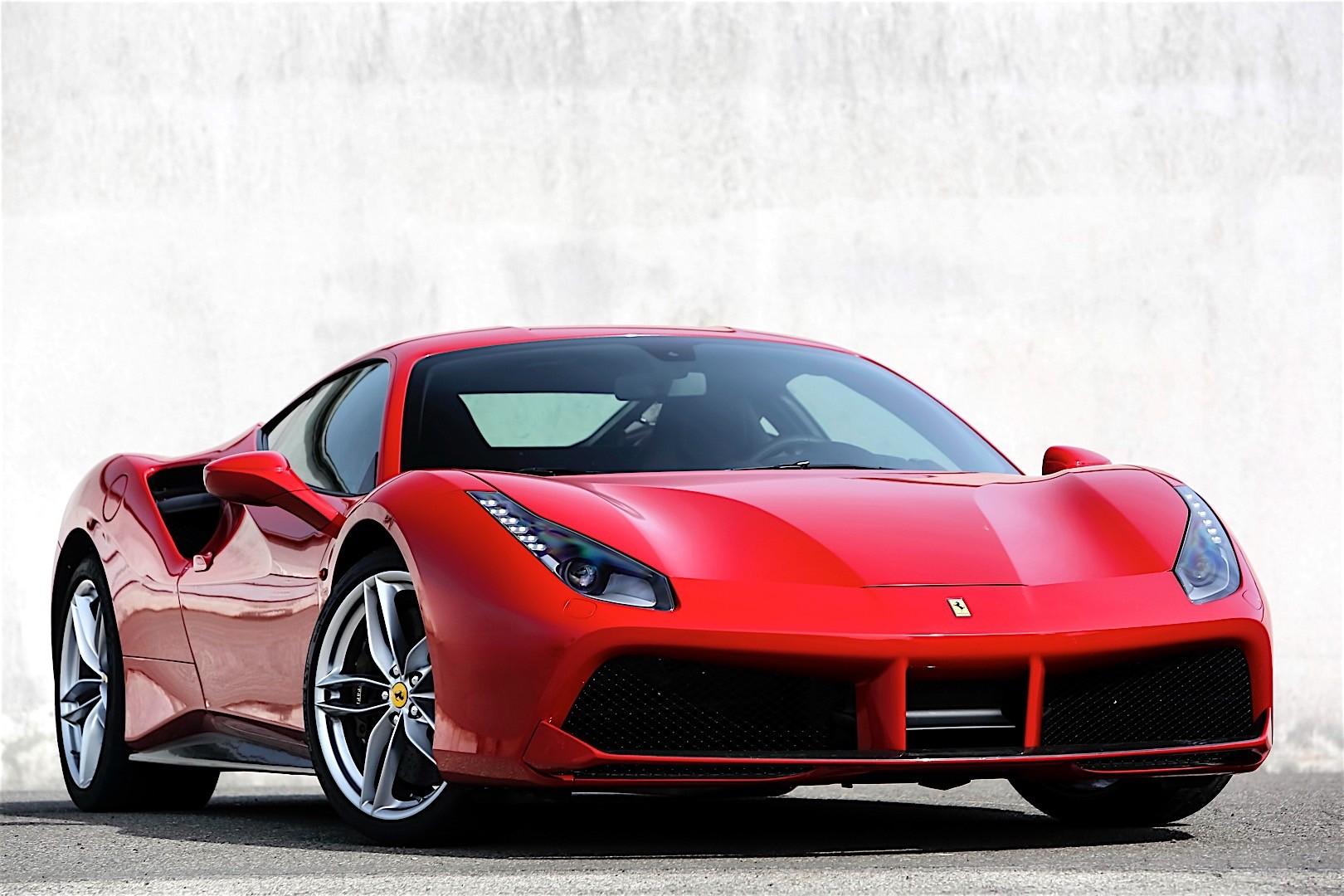 2015 Ferrari 458 Speciale >> FERRARI 488 GTB specs & photos - 2015, 2016, 2017, 2018, 2019, 2020 - autoevolution