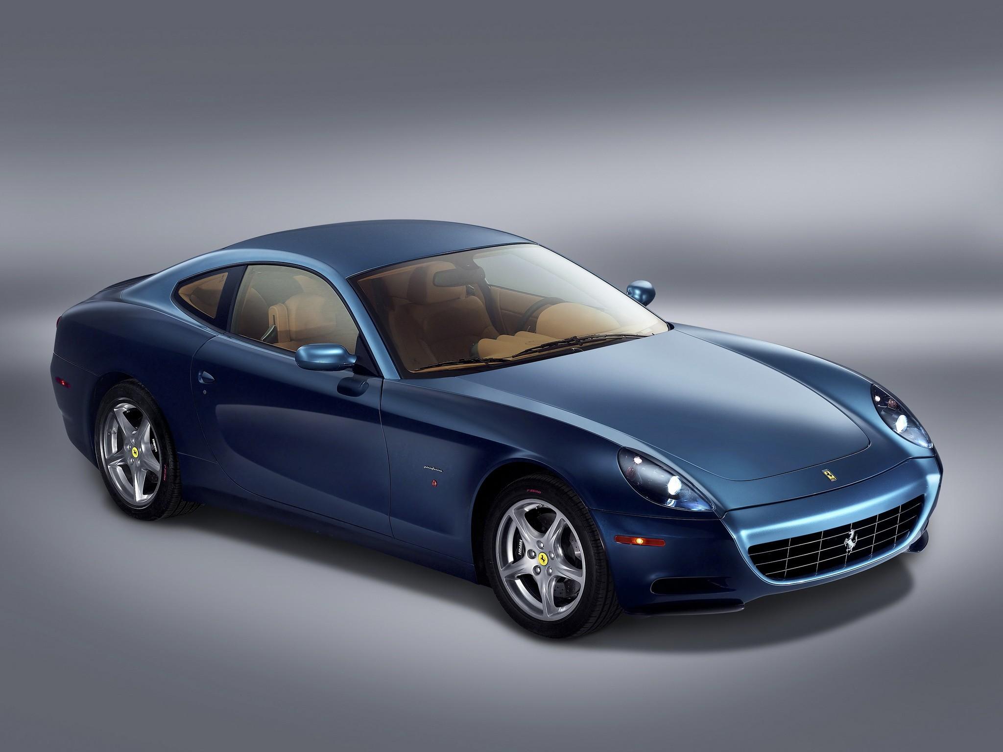 Ferrari Used Car Price