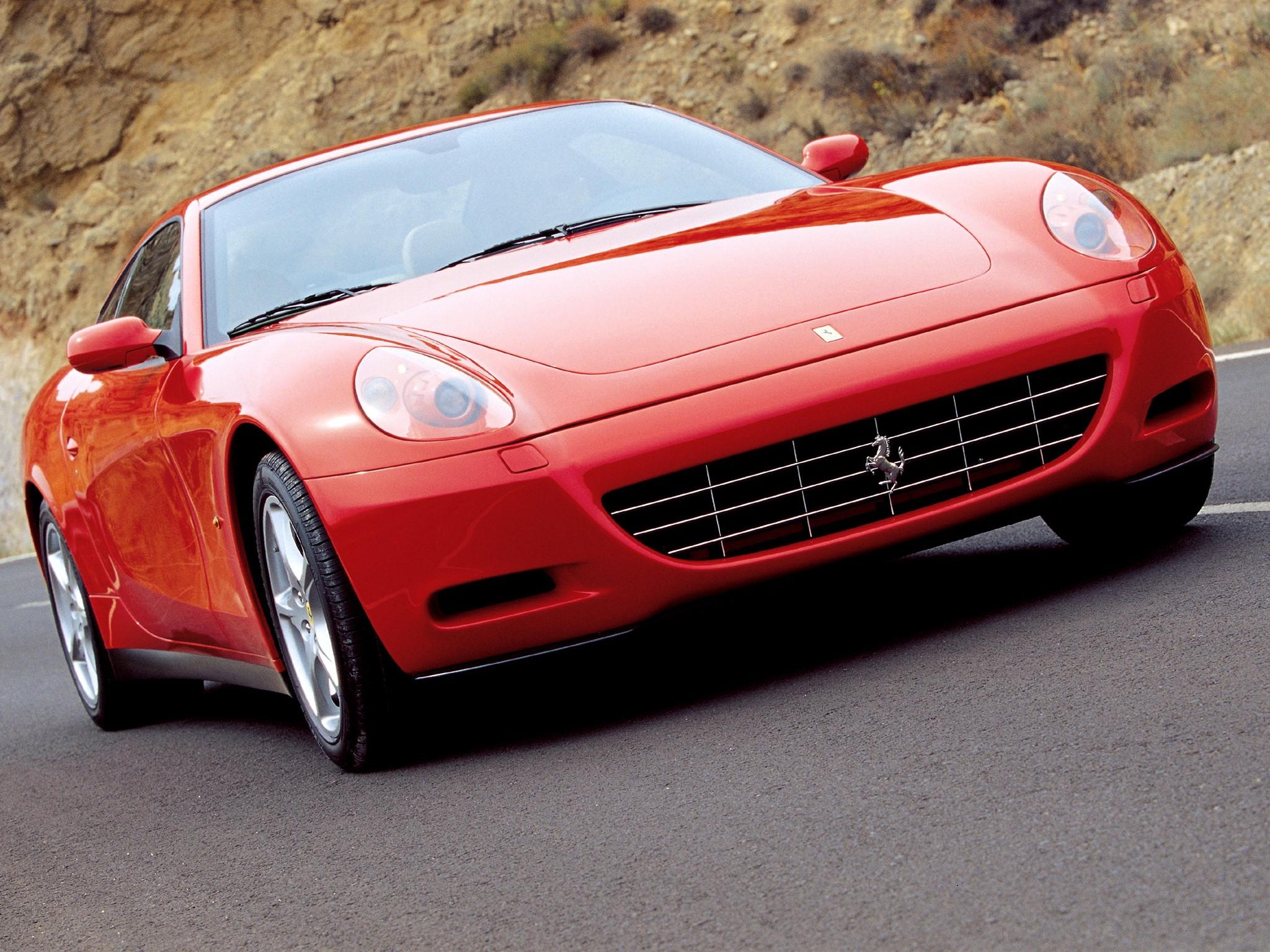 Ferrari 612 Scaglietti Specs Amp Photos 2004 2005 2006 2007 2008 2009 2010 2011