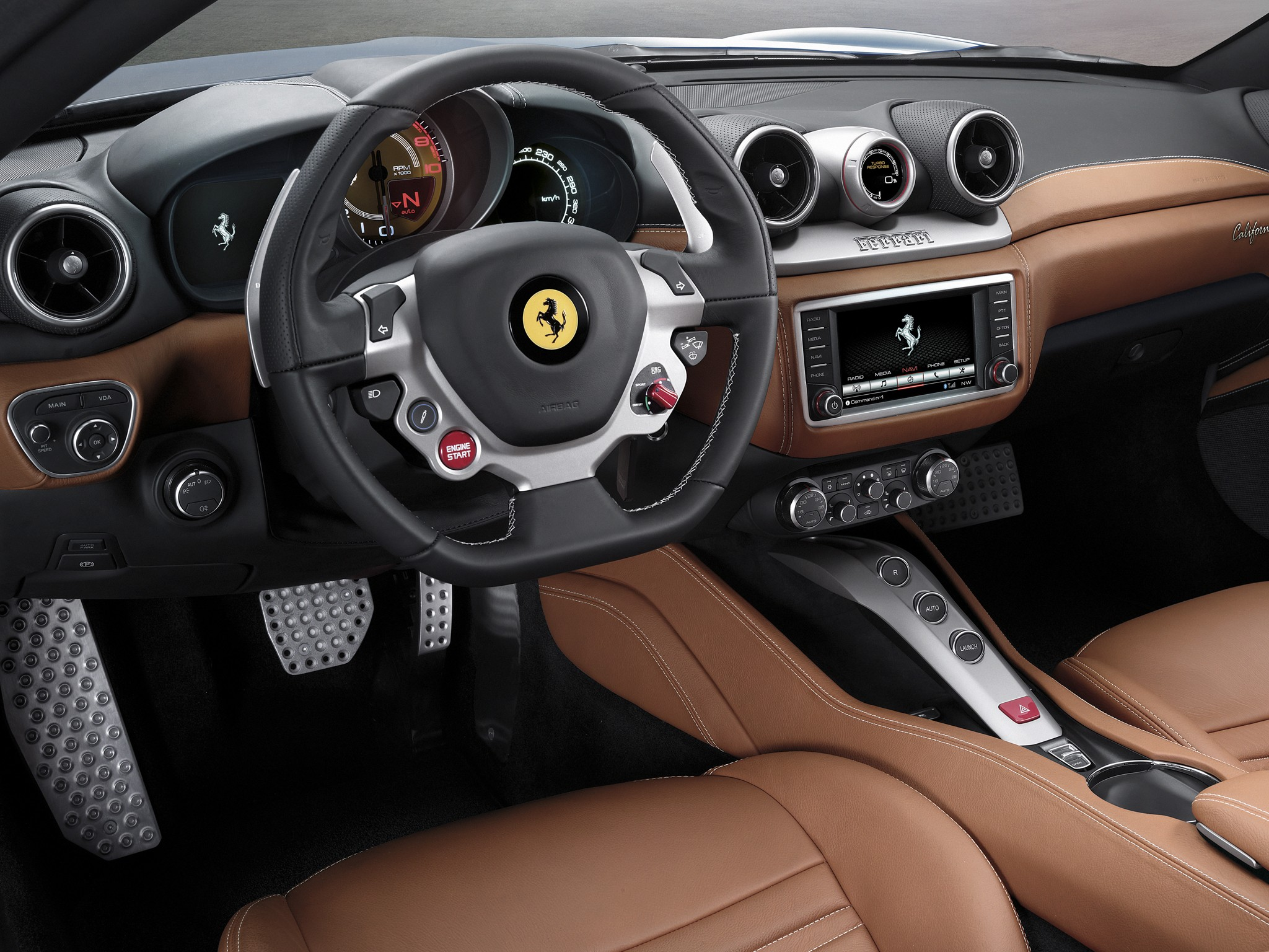 Ferrari California T Spezifikationen Fotos 2014 2015 2016 2017 Autoevolution In Deutscher Sprache