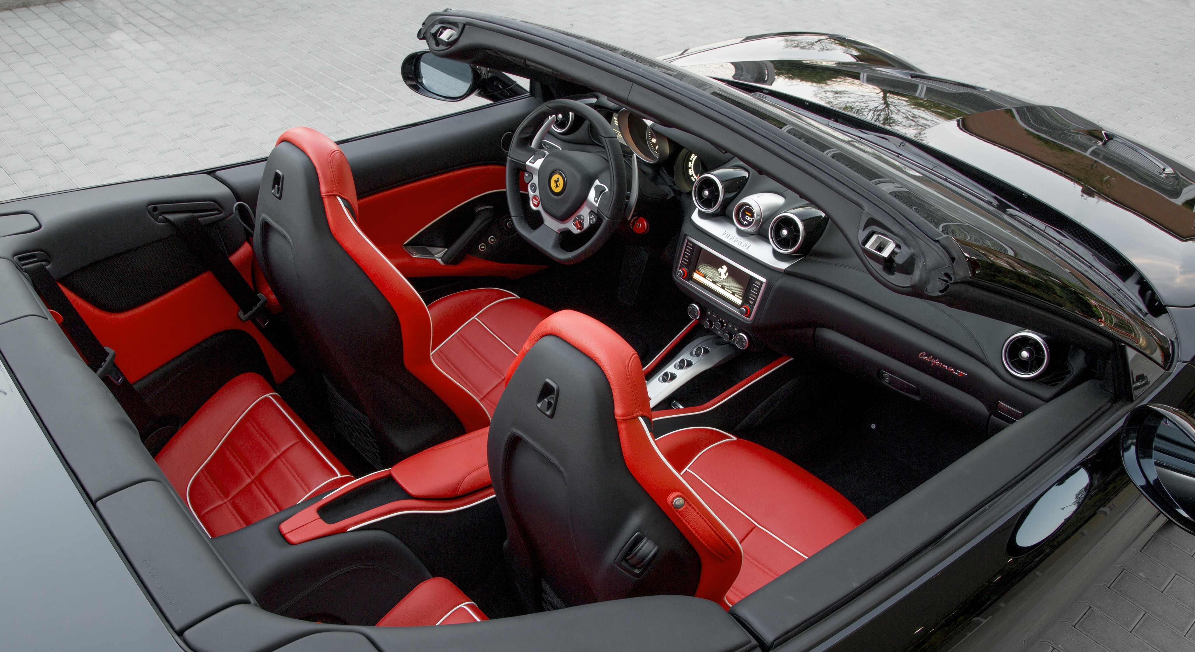 Ferrari california t 2014 2015 2016 2017 autoevolution