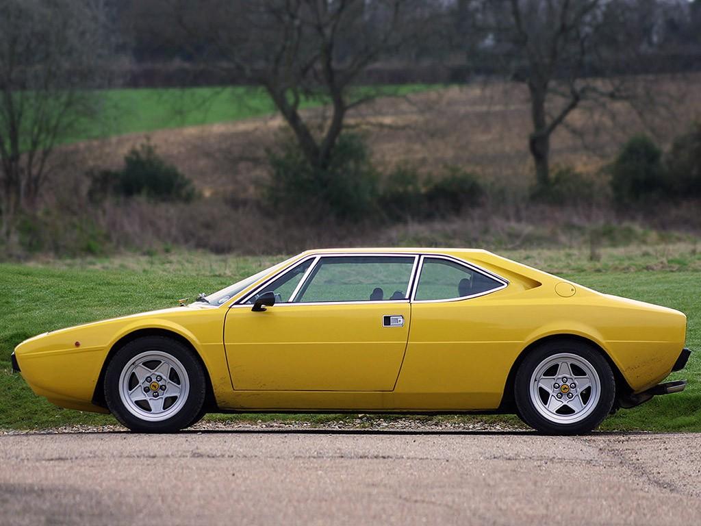 Image Result For Image Result For Ferrari Dino