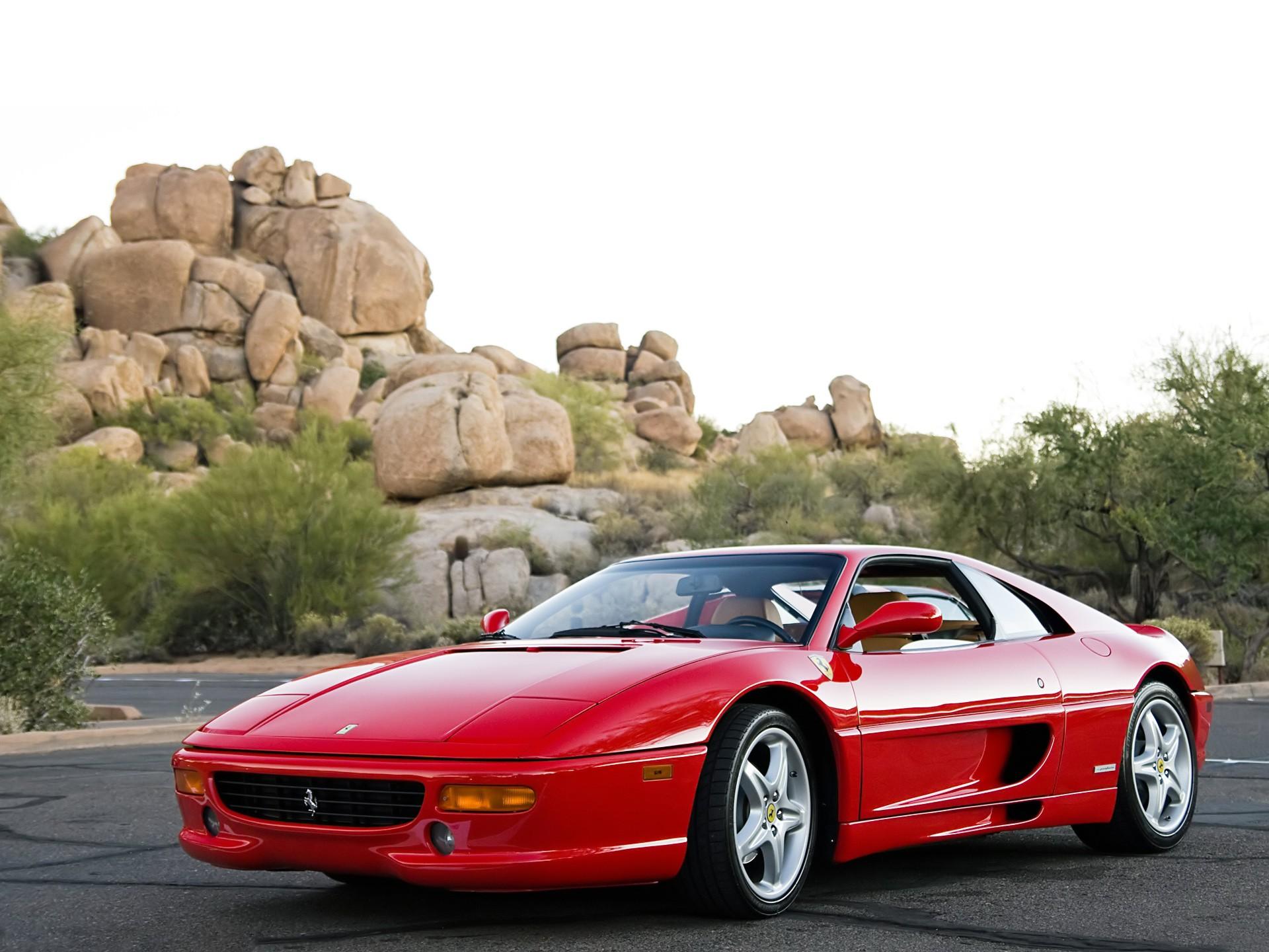 Ferrari F40 For Sale >> FERRARI F355 specs & photos - 1994, 1995, 1996, 1997, 1998, 1999 - autoevolution