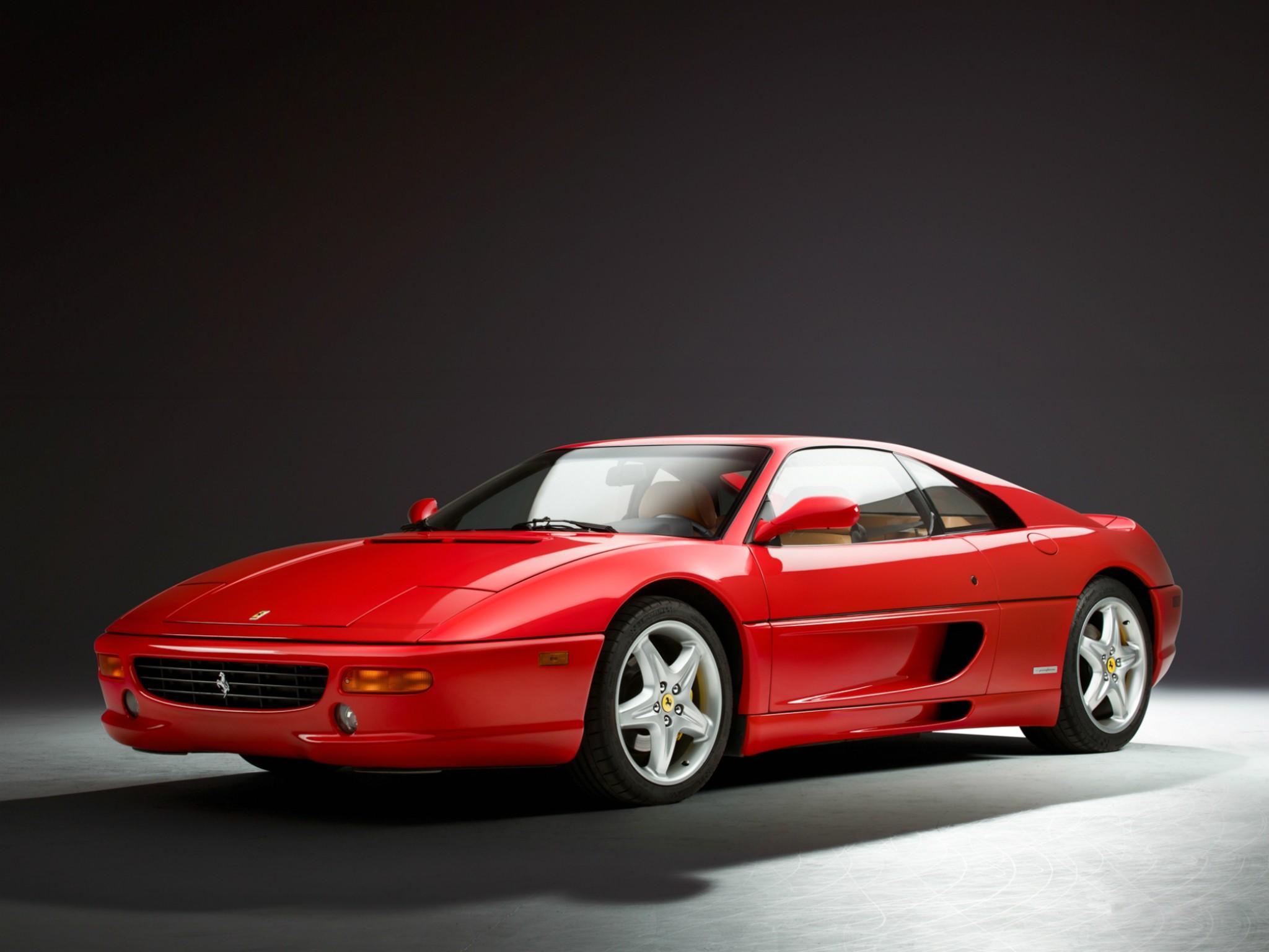 Ferrari F40 For Sale >> FERRARI F355 specs & photos - 1994, 1995, 1996, 1997, 1998 ...