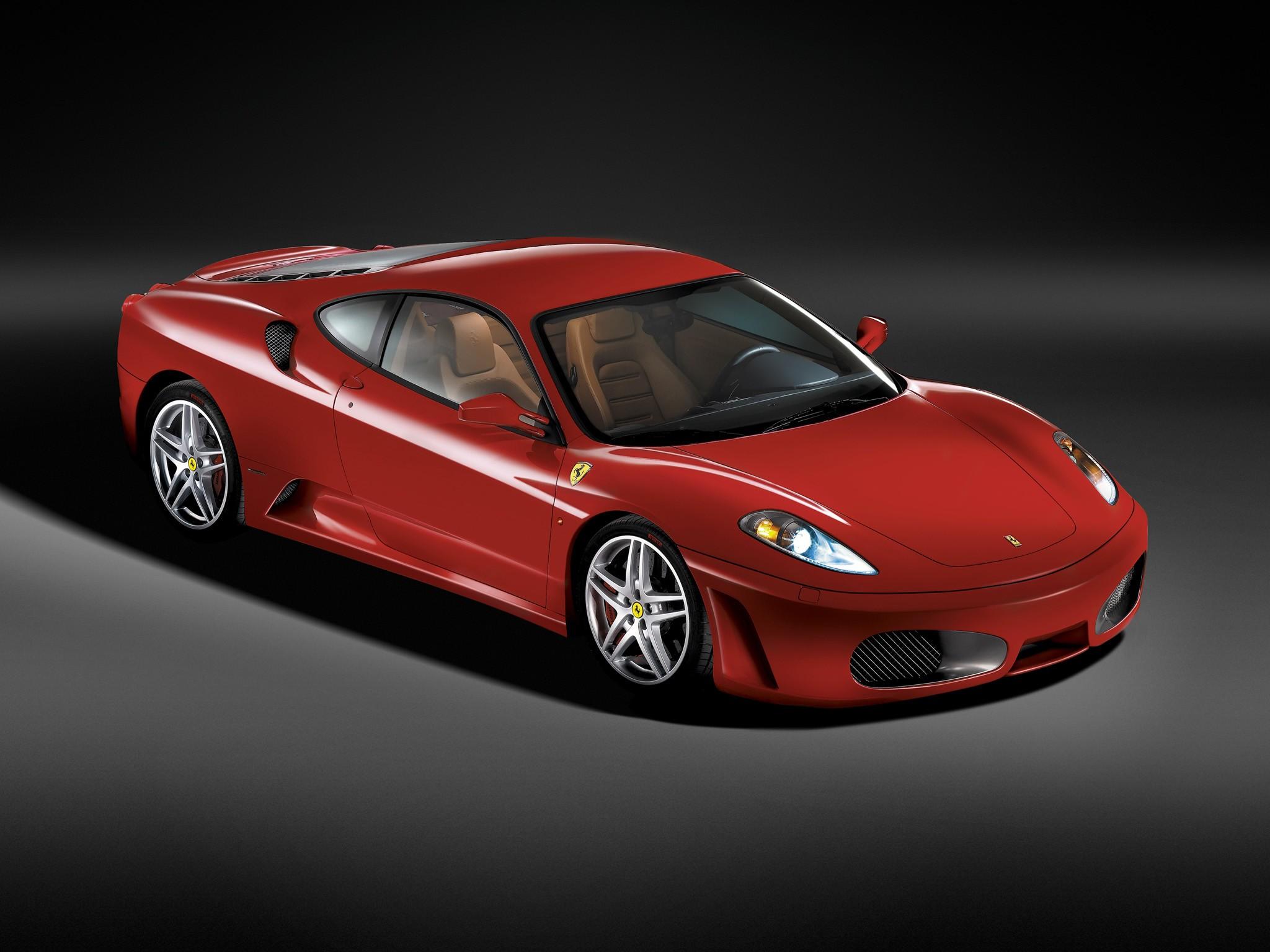 Ferrari F430 Spezifikationen Fotos 2004 2005 2006 2007 2008 2009 Autoevolution In Deutscher Sprache