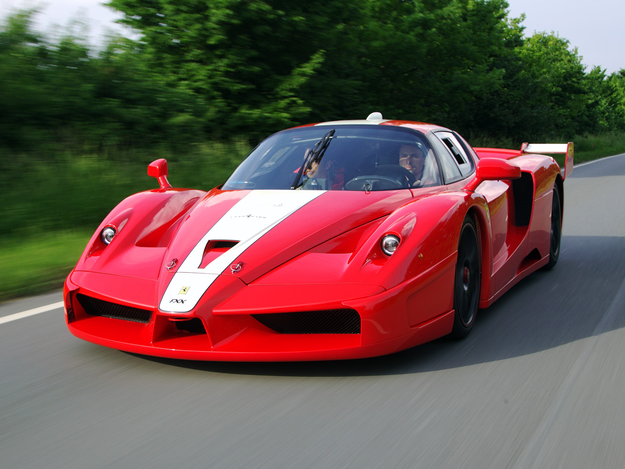 Ferrari Fxx Specs Photos 2005 2006 2007 Autoevolution