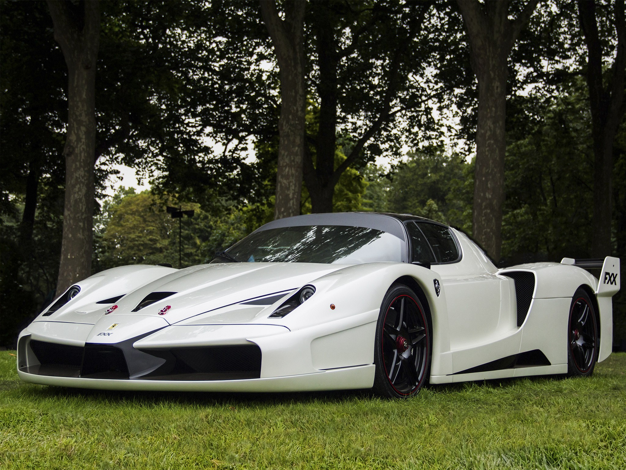 ferrari fxx 2005 2006 2007 autoevolution. Black Bedroom Furniture Sets. Home Design Ideas