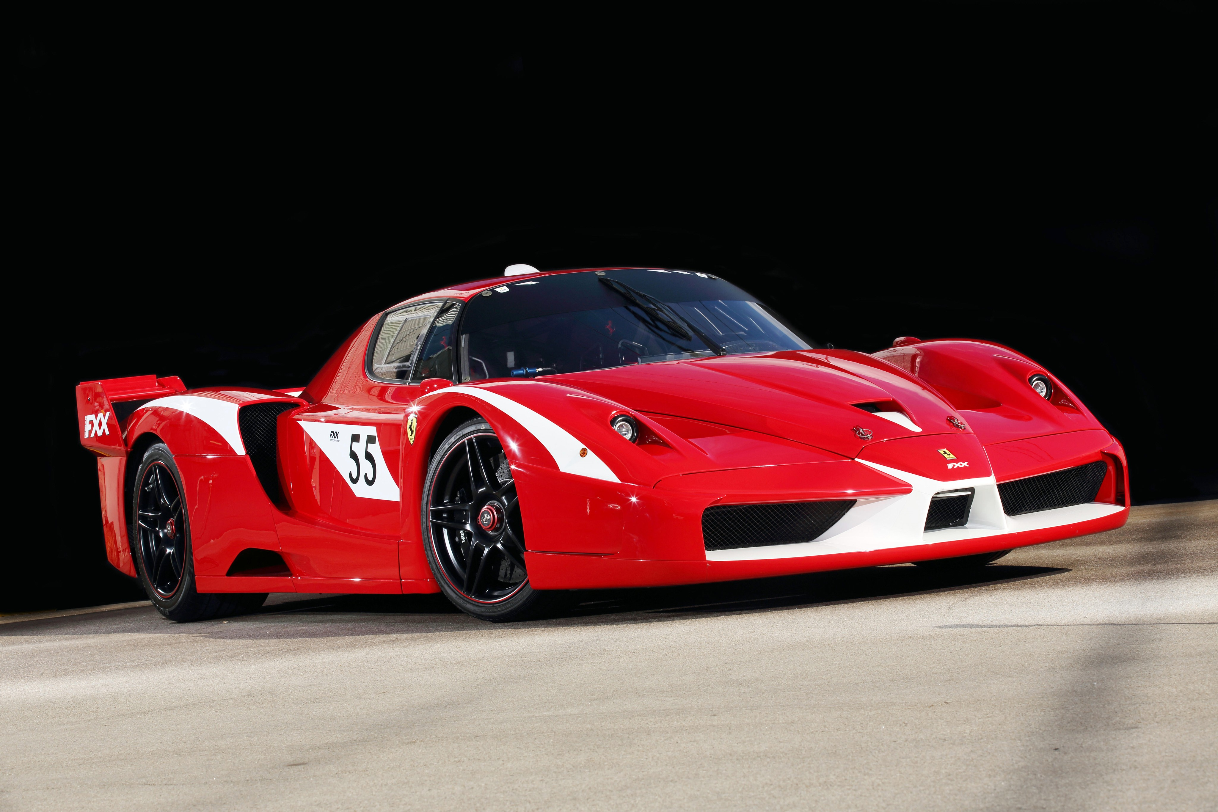 ferrari fxx specs 2005 2006 2007 autoevolution. Black Bedroom Furniture Sets. Home Design Ideas