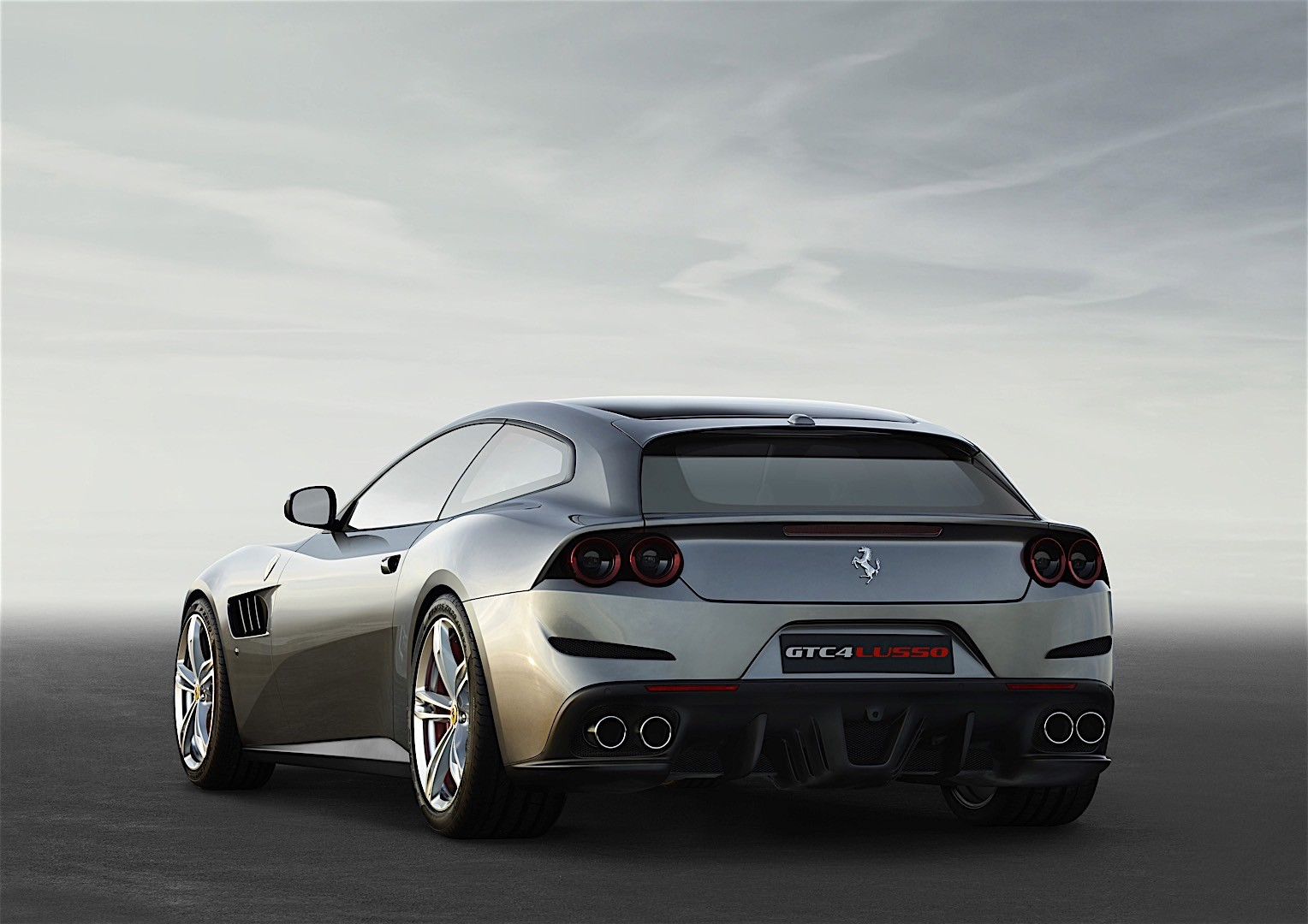 Ferrari Models History Photo Galleries Specs Autoevolution >> Ferrari Gtc4lusso Specs Photos 2016 2017 2018 2019