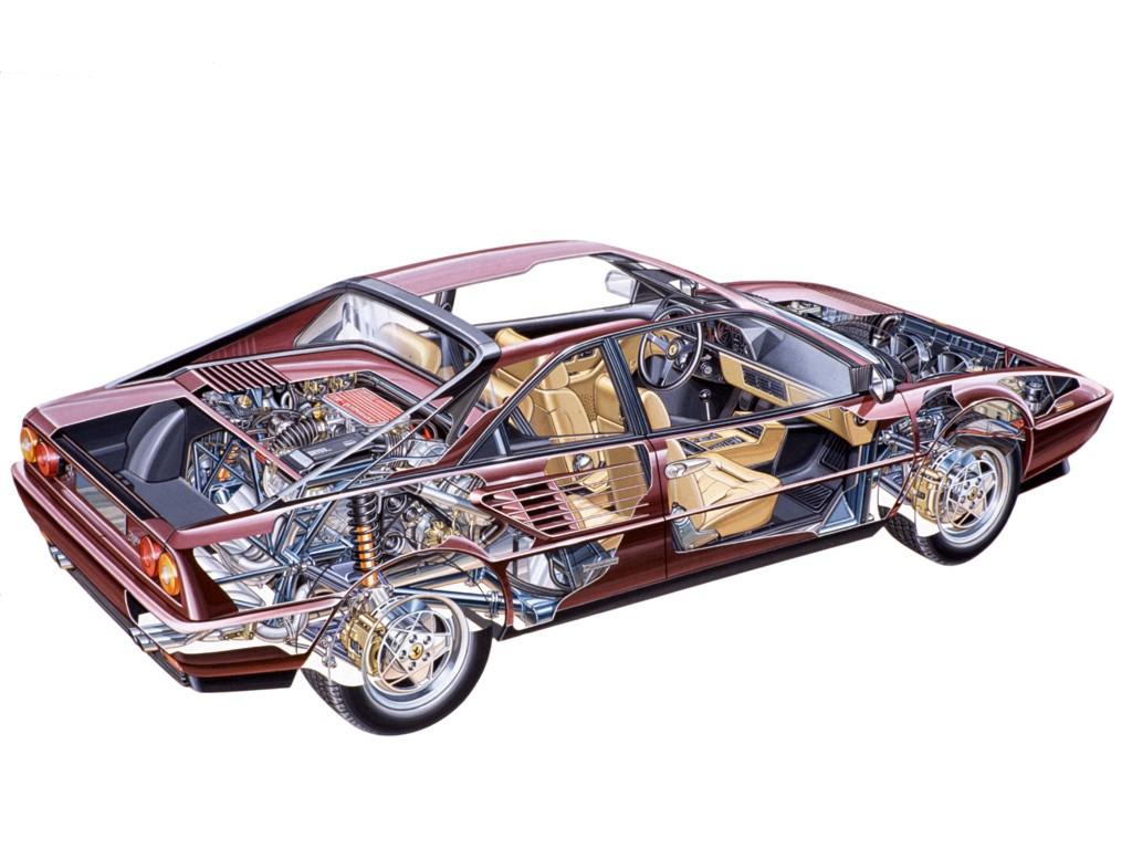ferrari mondial 3 2 specs 1985 1986 1987 1988 1989 autoevolution. Black Bedroom Furniture Sets. Home Design Ideas