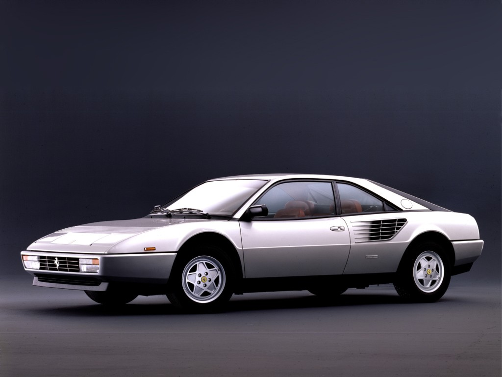 ferrari mondial 3 2 specs 1985 1986 1987 1988 1989 autoevolution. Black Bedroom Furniture Sets. Home Design Ideas