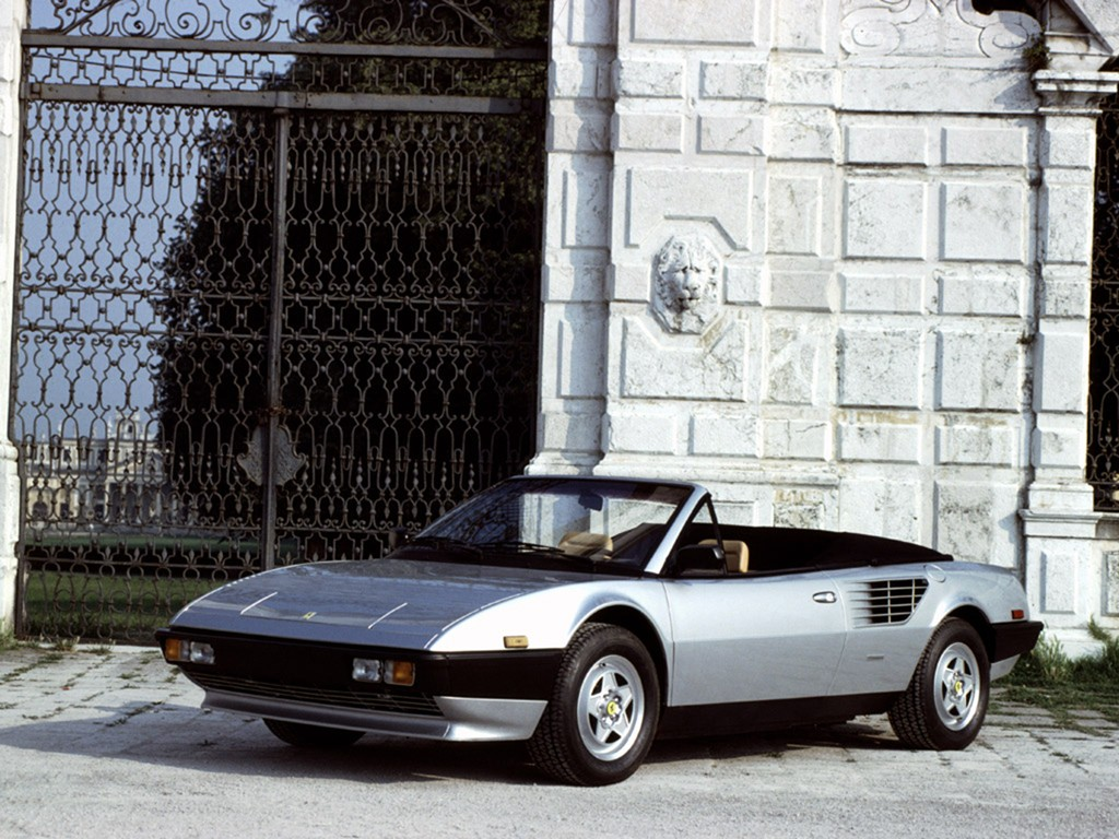 ferrari mondial quattrovalvole cabriolet 1983 1984 1985 autoevolution. Black Bedroom Furniture Sets. Home Design Ideas