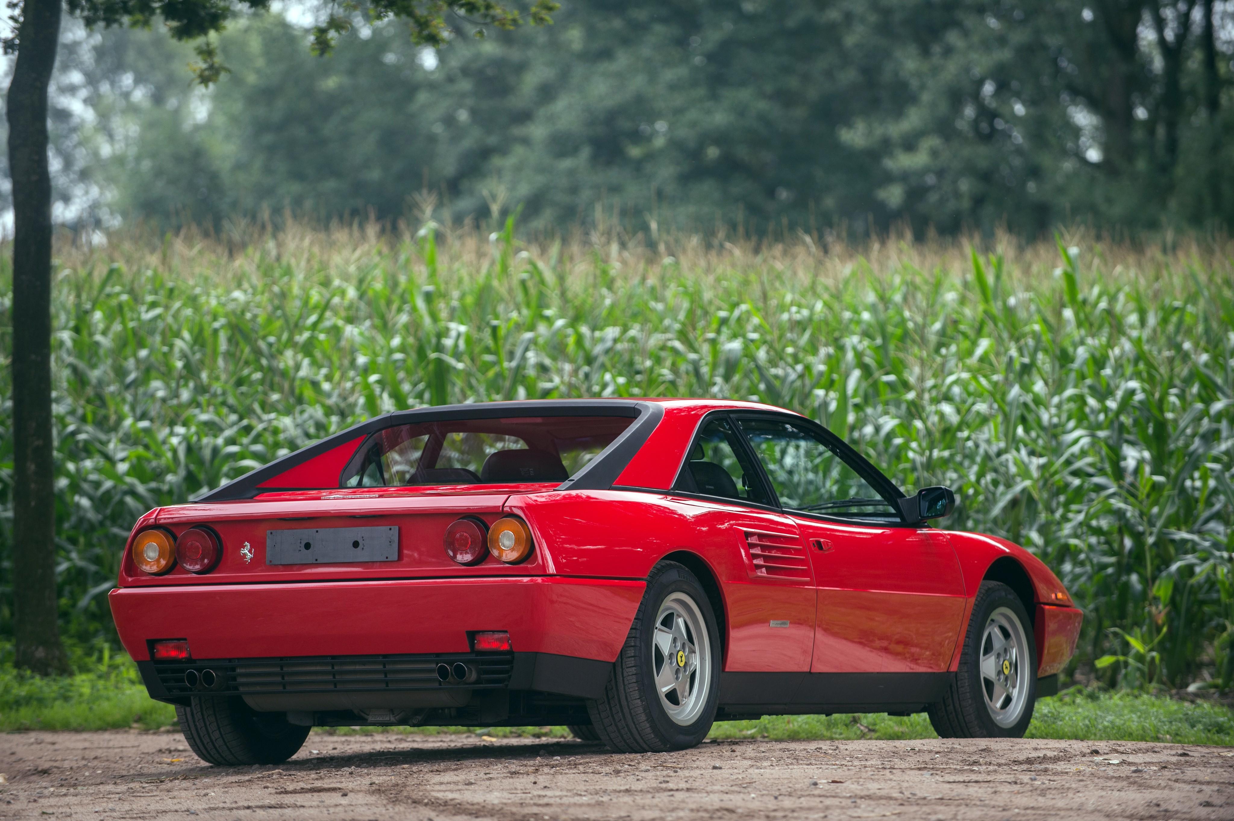 FERRARI-Mondial-t-5512_12 Terrific Ferrari Mondial Le Bon Coin Cars Trend