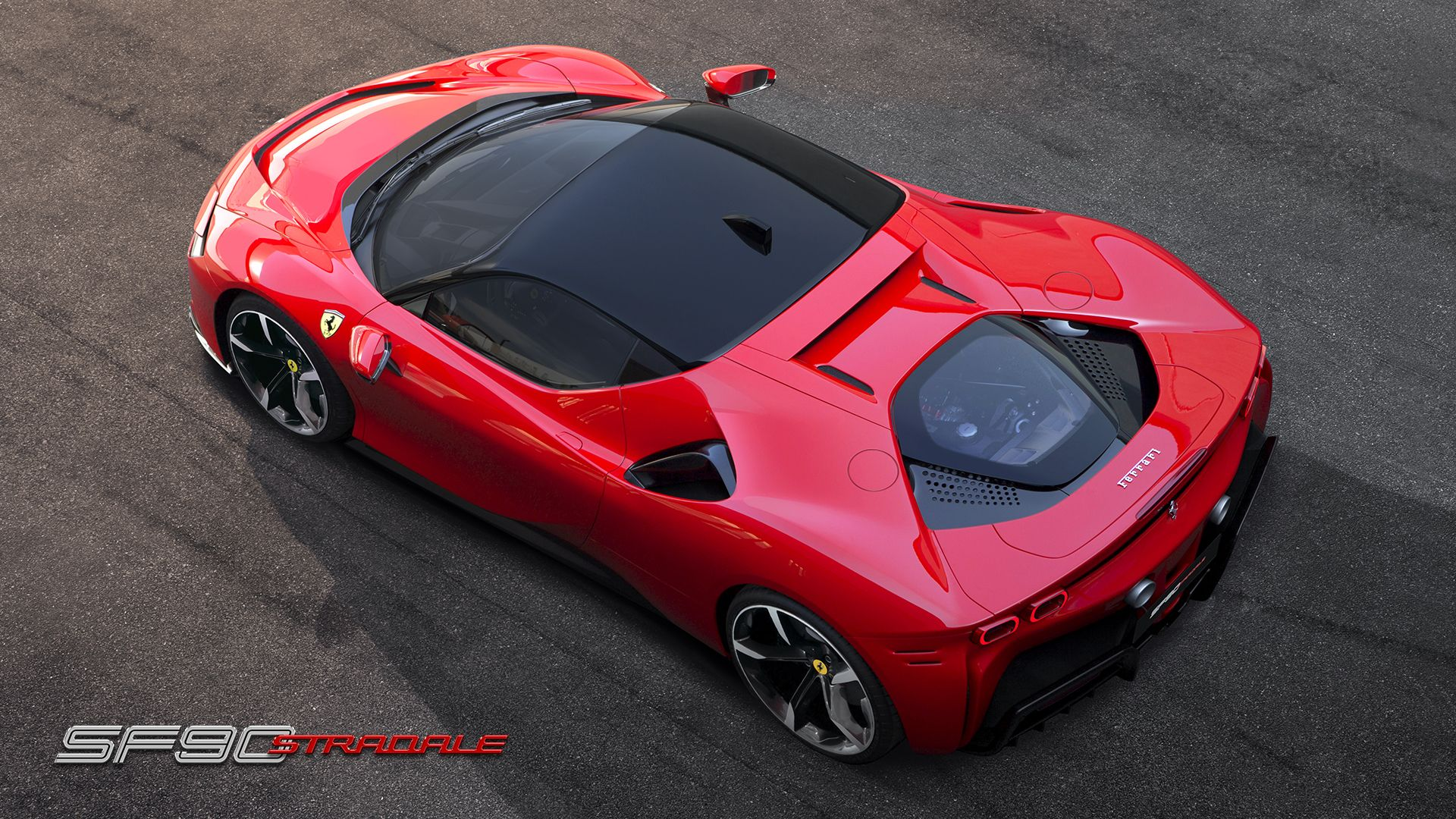 Ferrari Models History Photo Galleries Specs Autoevolution >> Ferrari Sf90 Stradale Specs Photos 2019 Autoevolution