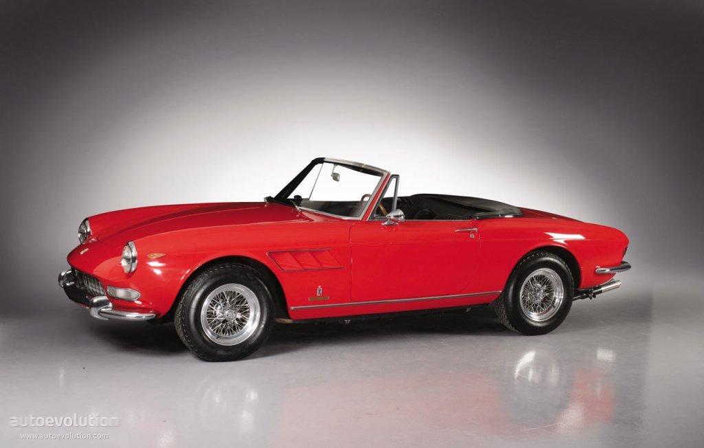 Ferrari 275 Gts Spezifikationen Fotos 1965 1966 1967 1968 Autoevolution In Deutscher Sprache