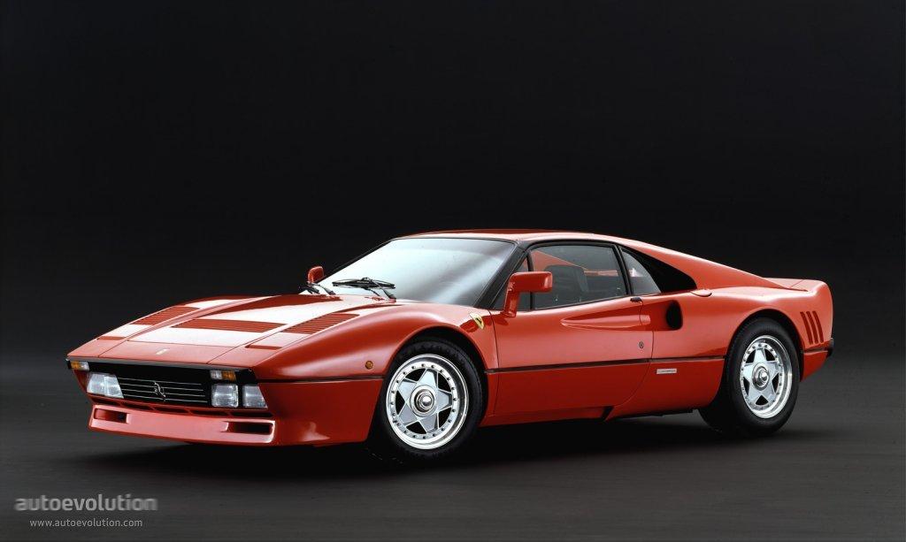 Ferrari 288 Gto Specs Amp Photos 1984 1985 1986