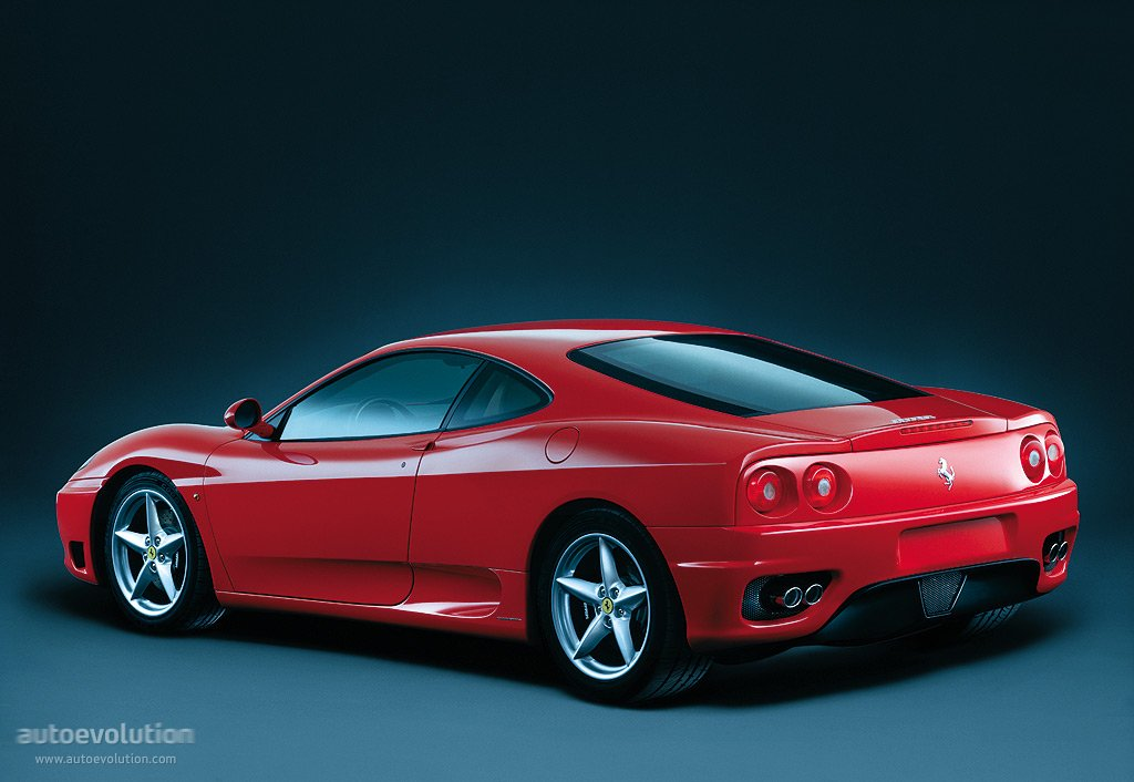 ferrari 360 modena specs 1999 2000 2001 2002 2003. Black Bedroom Furniture Sets. Home Design Ideas