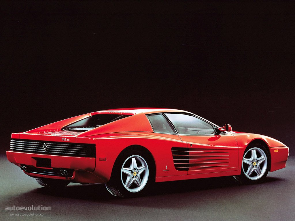 20 luxury ferrari 512 tr modified - italian supercar ferrari 512 tr for wiring diagram  italian supercar