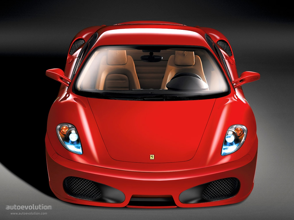 Ferrari F430 Specs Amp Photos 2004 2005 2006 2007 2008
