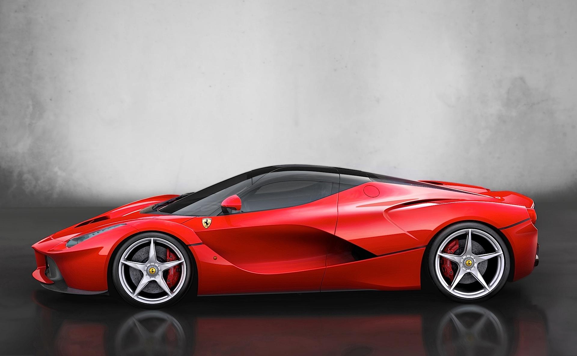 FERRARI LaFerrari specs - 2013, 2014, 2015 - autoevolution