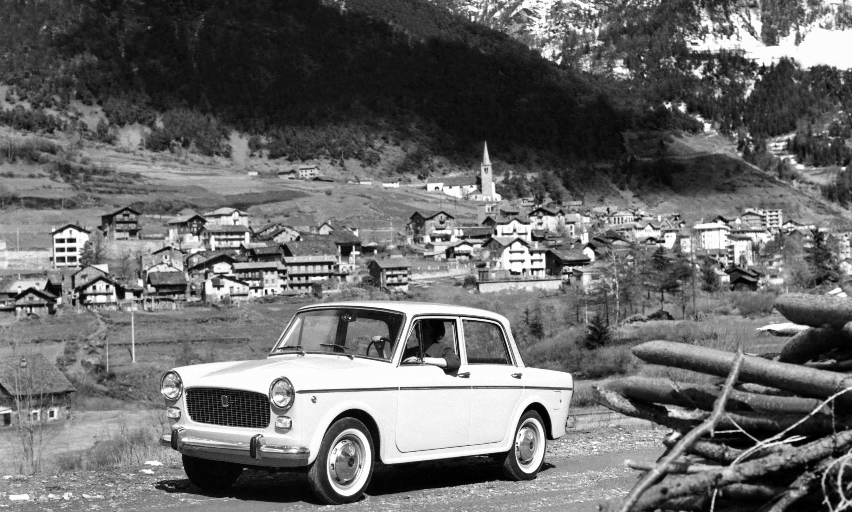 Fiat 1100 D Specs Amp Photos 1962 1963 1964 1965 1966