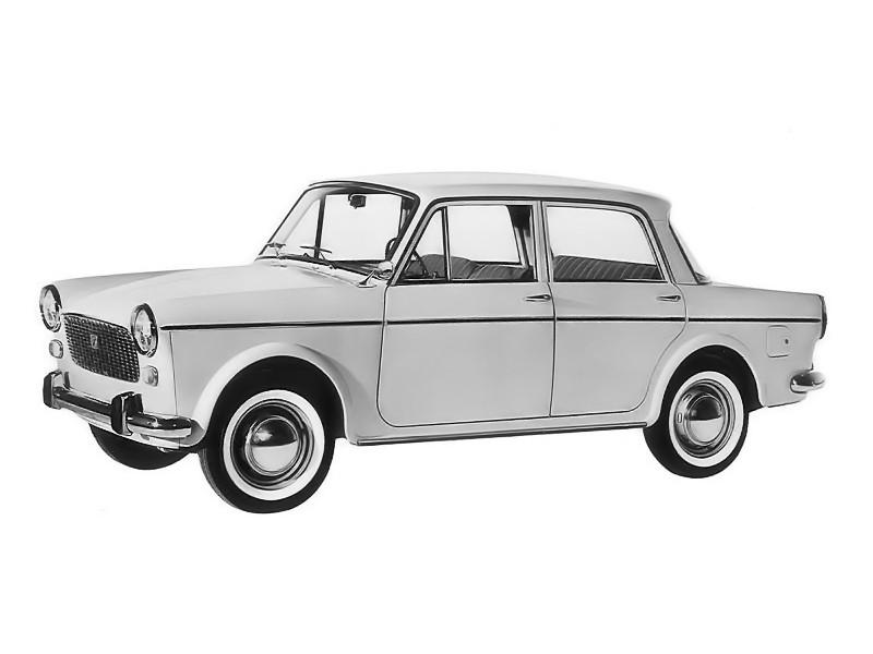 Fiat D