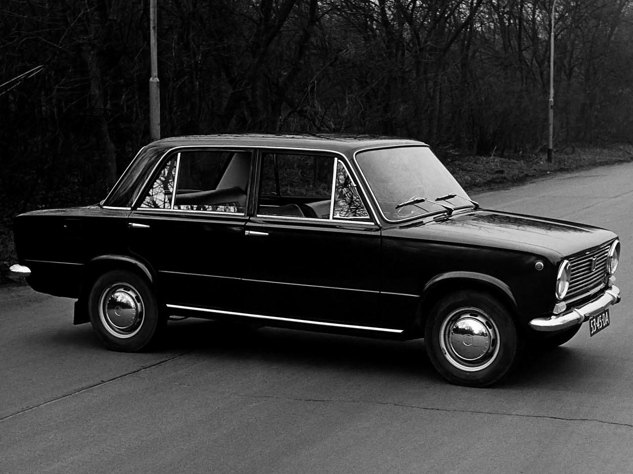 Fiat 500 Sport >> FIAT 124 Saloon specs & photos - 1966, 1967, 1968, 1969 ...