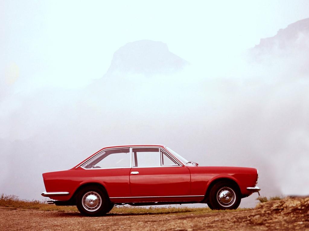 Fiat 124 Sport Coupe Ac Specs Amp Photos 1967 1968 1969 Autoevolution