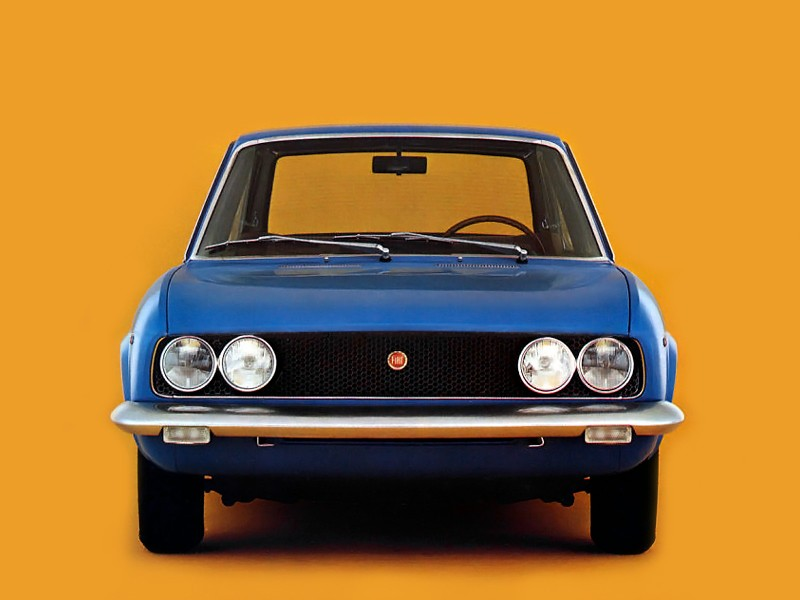 fiat 124 sport coupe bc specs photos 1969 1970 1971 1972 autoevolution. Black Bedroom Furniture Sets. Home Design Ideas