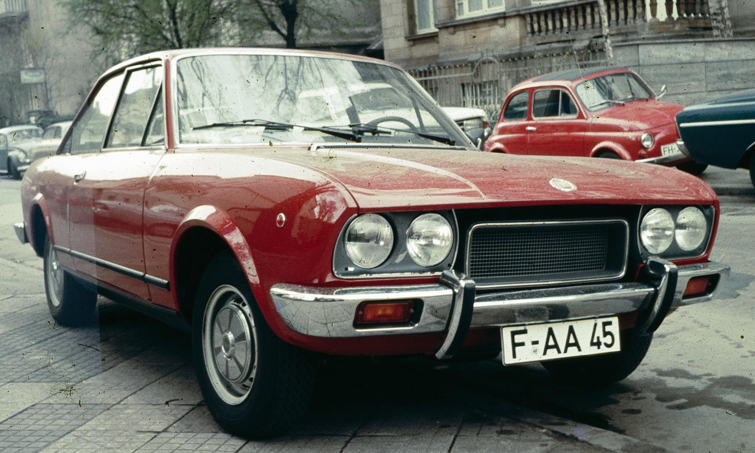 fiat 124 sport coupe cc specs 1972 1973 1974 1975 1976 autoevolution. Black Bedroom Furniture Sets. Home Design Ideas