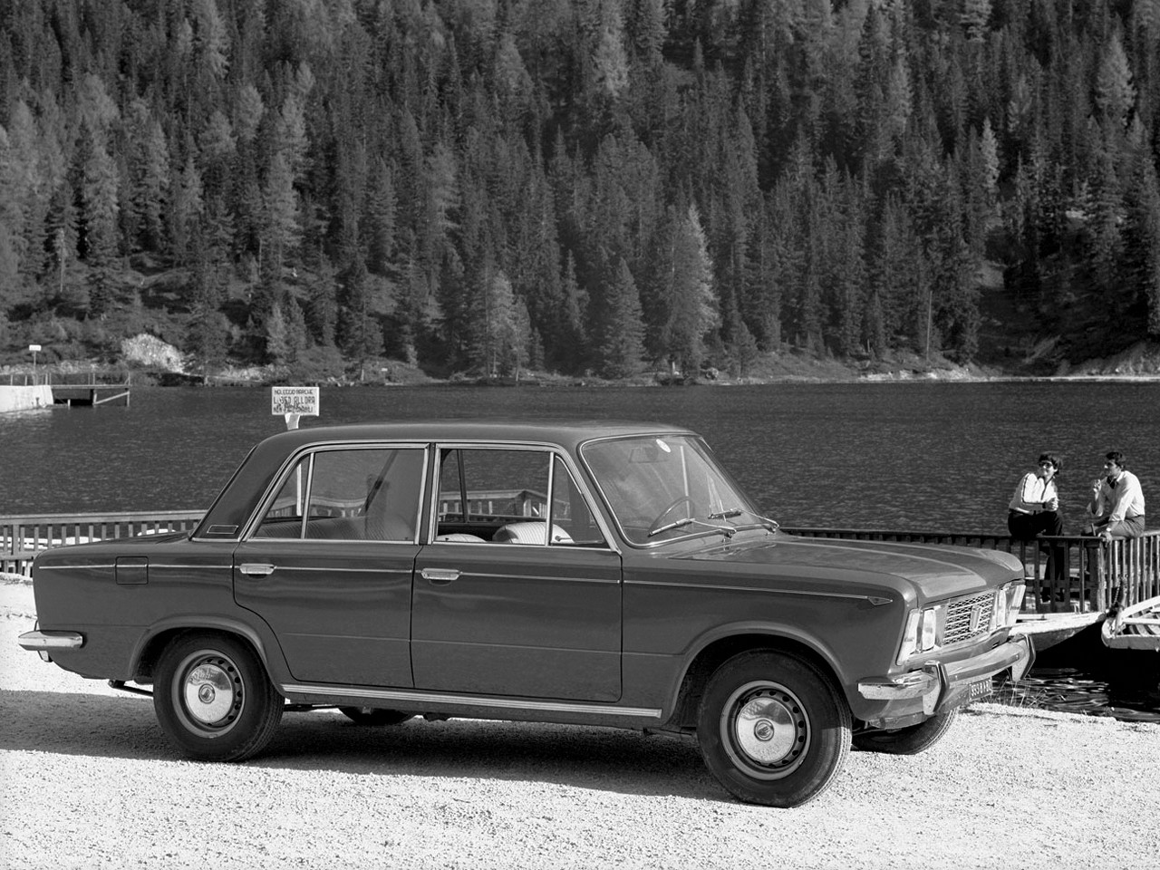 Fiat 125 Specs 1967 1968 1969 1970 1971 1972