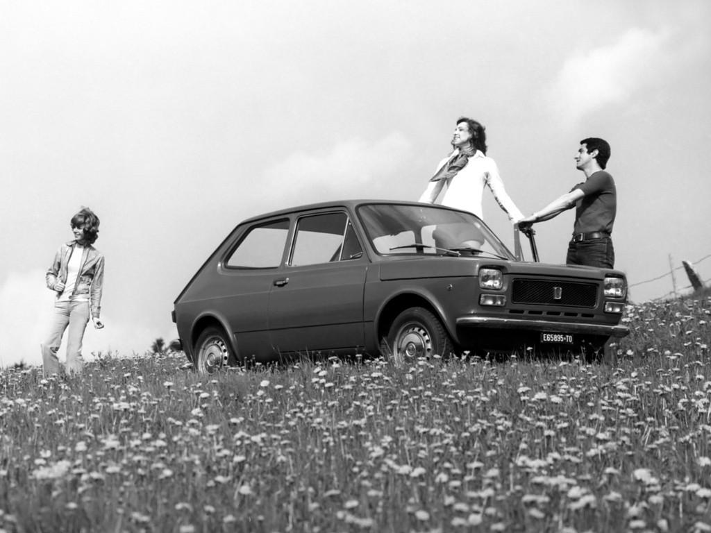 Fiat fiat 127 : FIAT 127 specs - 1971, 1972, 1973, 1974, 1975, 1976, 1977 ...