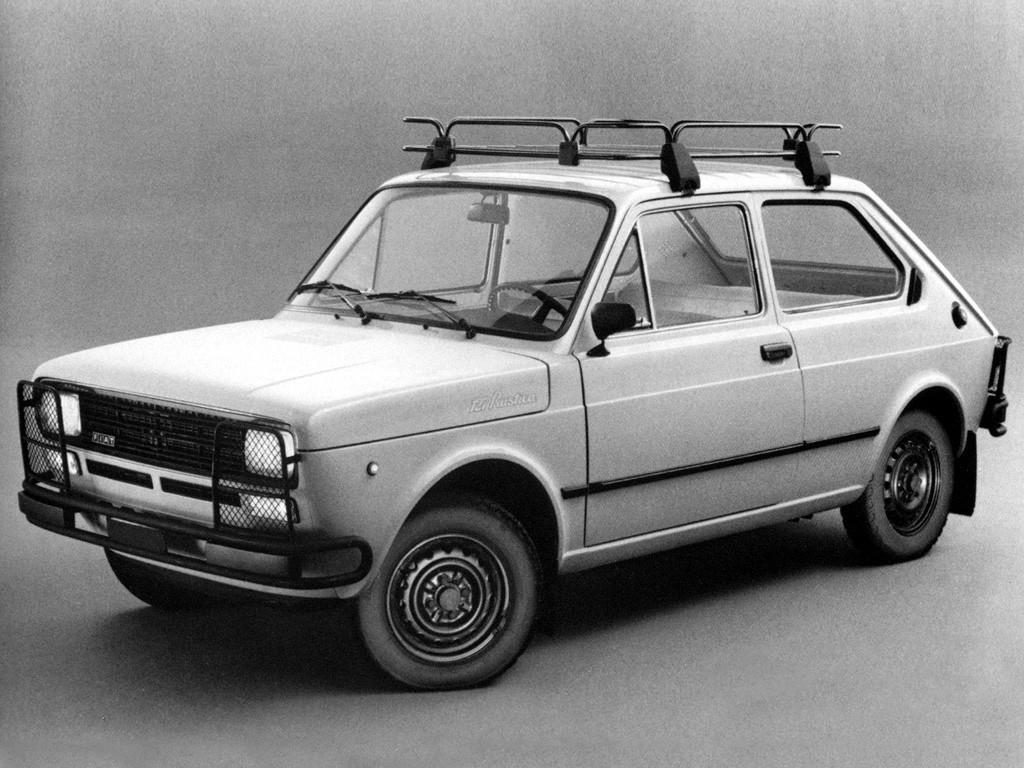 Fiat fiat 127 : FIAT 127 specs - 1977, 1978, 1979, 1980, 1981 - autoevolution
