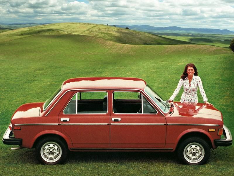 Fiat 128 Saloon Specs Photos 1969 1970 1971 1972 1973 1974