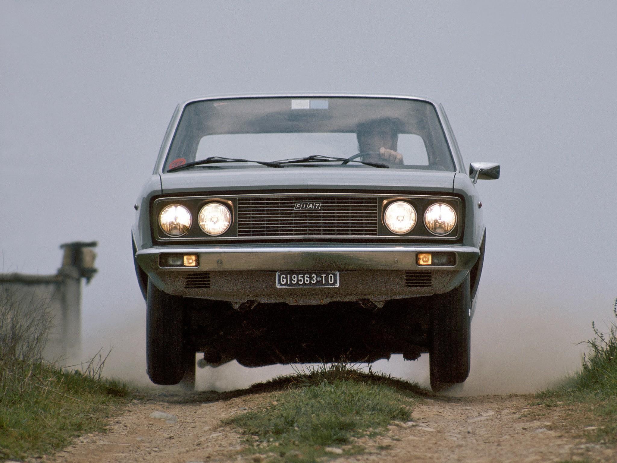 Fiat 132 Specs Amp Photos 1972 1973 1974 1975 1976