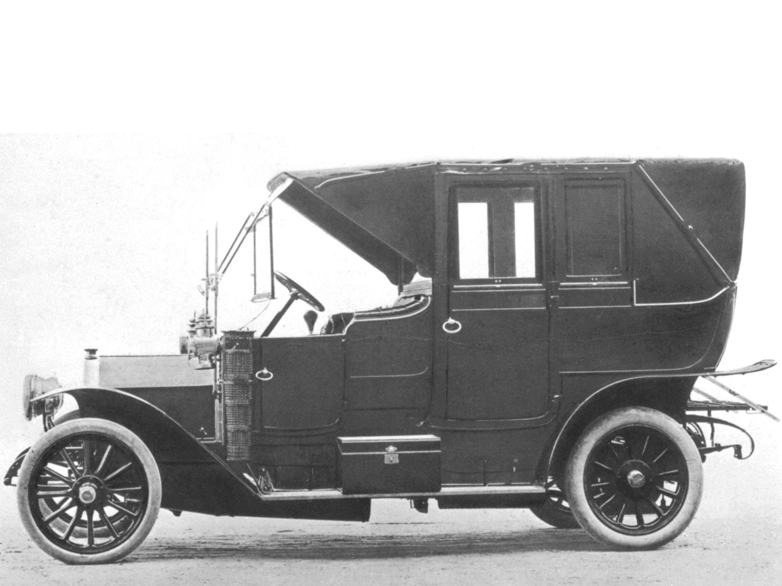 1910-1911 fiat