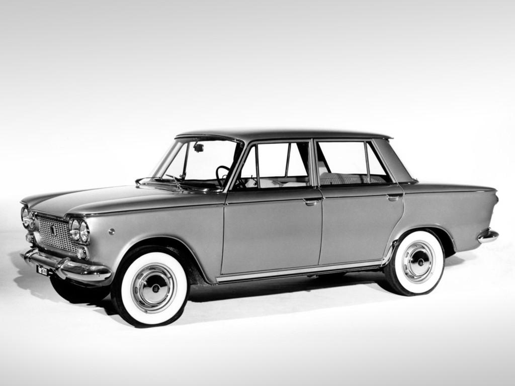 Fiat 1500 Specs 1961 1962 1963 1964 1965 1966 1967
