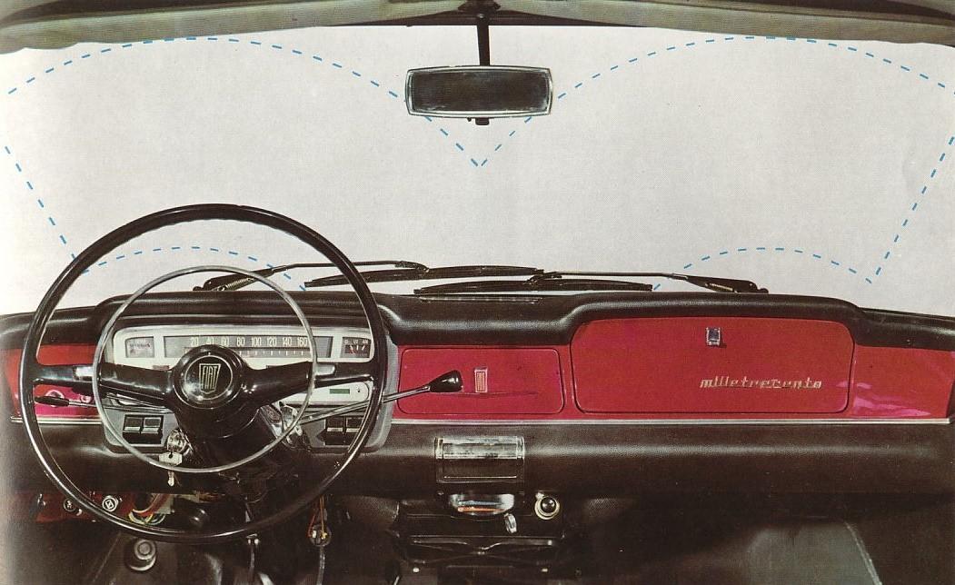 Fiat 1500 Specs Amp Photos 1961 1962 1963 1964 1965