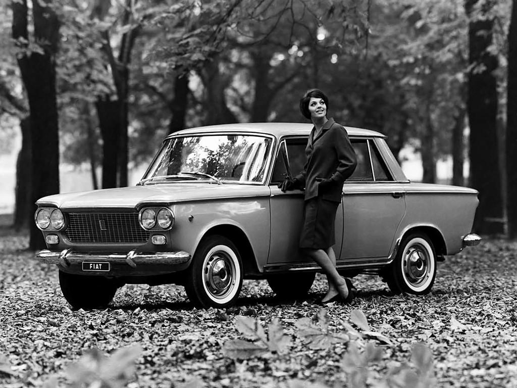 FIAT 1500 specs & photos - 1961, 1962, 1963, 1964, 1965, 1966, 1967 - autoevolution