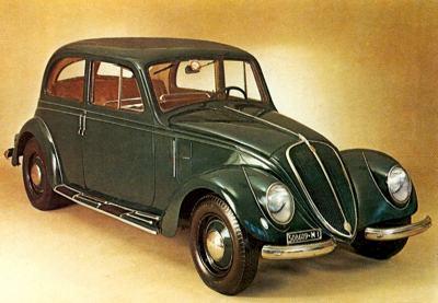 Fiat 1500 A 1500 B Specs 1935 1936 1937 1938 1939