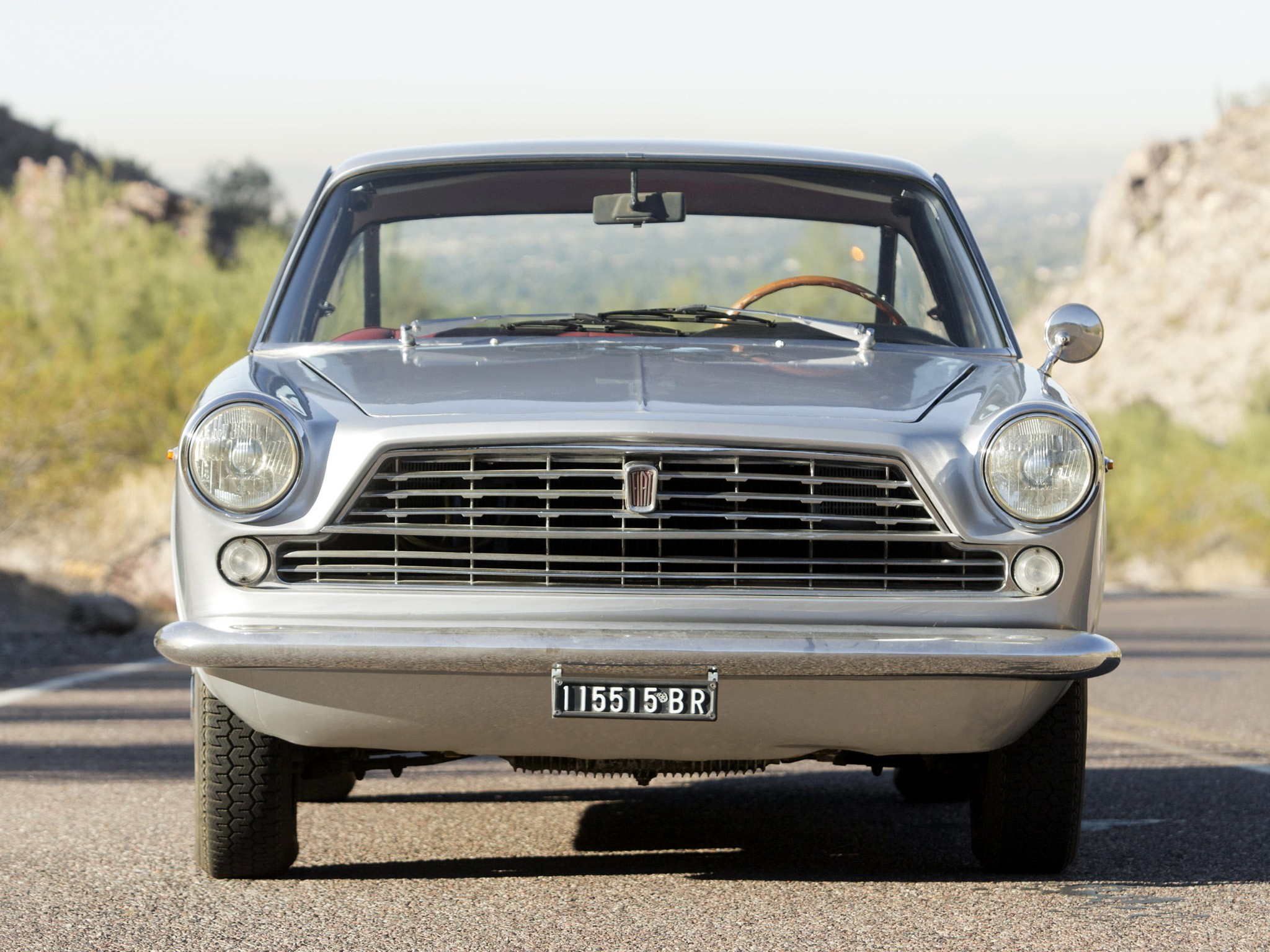 FIAT 2300 S Coupe specs - 1961, 1962 - autoevolution