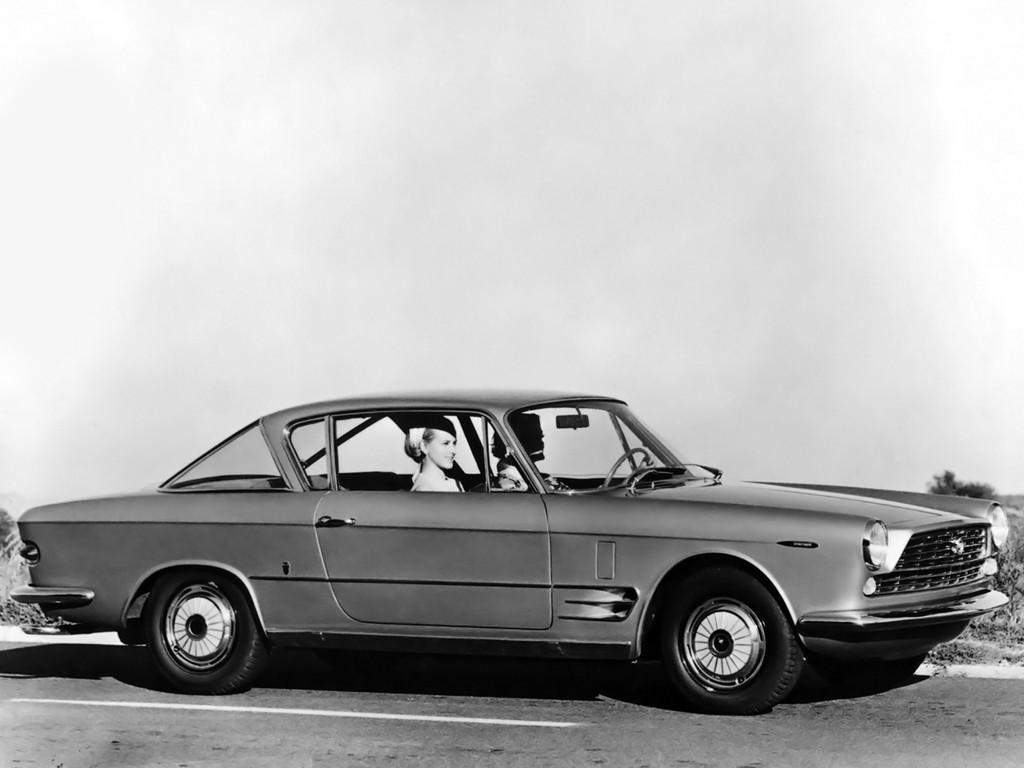 fiat 2300 s coupe specs photos 1961 1962 autoevolution. Black Bedroom Furniture Sets. Home Design Ideas