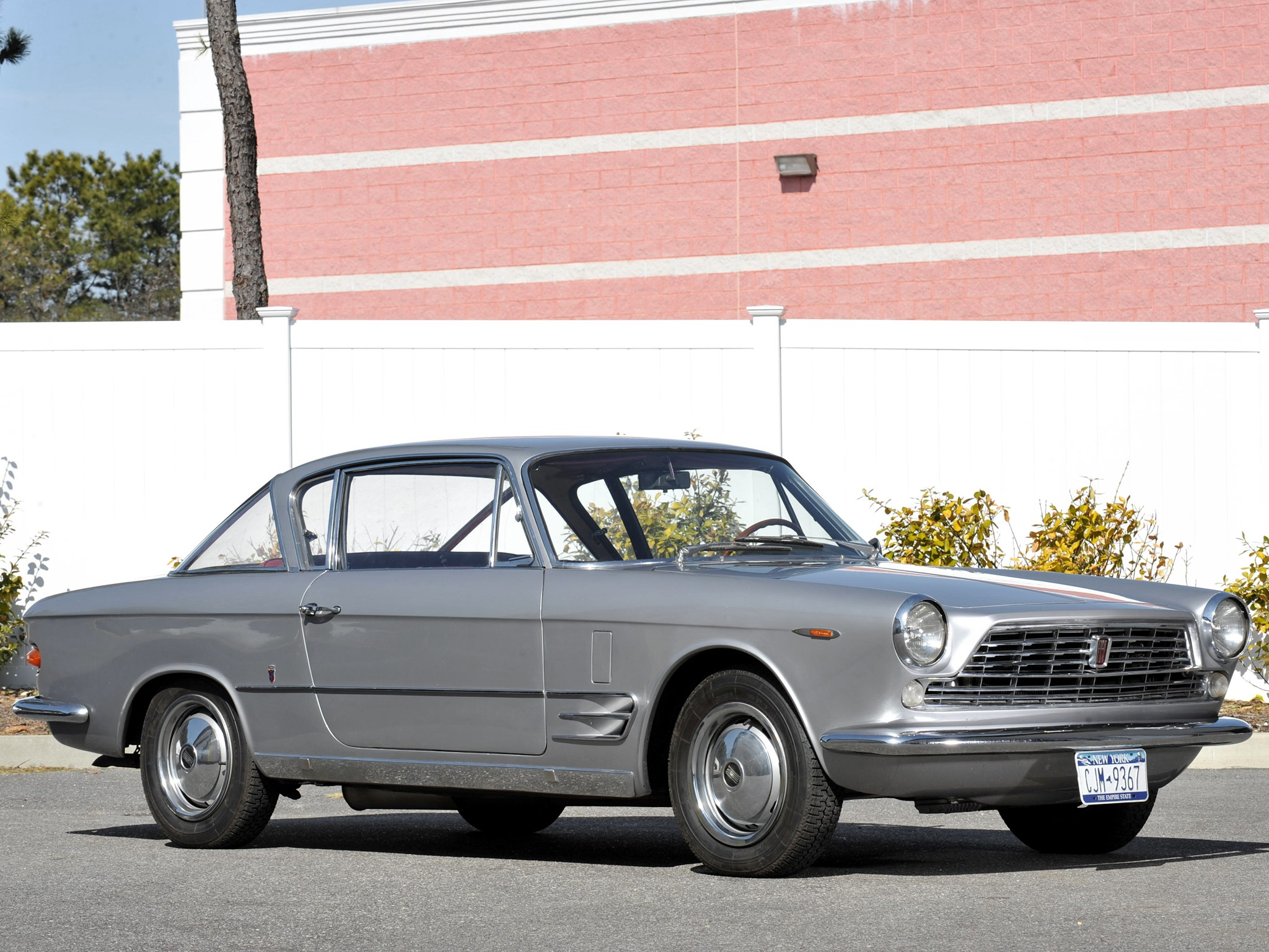 Fiat 2300 S Coupe 1961 1962 Autoevolution