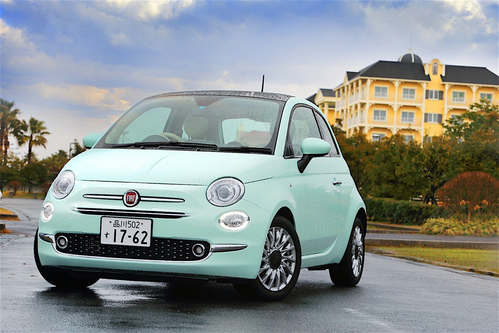 fiat 500 specs 2015 2016 2017 autoevolution. Black Bedroom Furniture Sets. Home Design Ideas