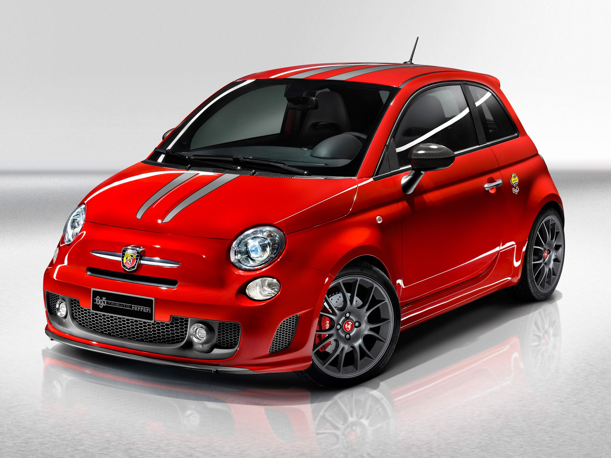 fiat 500 abarth 695 tributo ferrari specs photos 2009 2010 2011 2012 2013 2014 2015. Black Bedroom Furniture Sets. Home Design Ideas