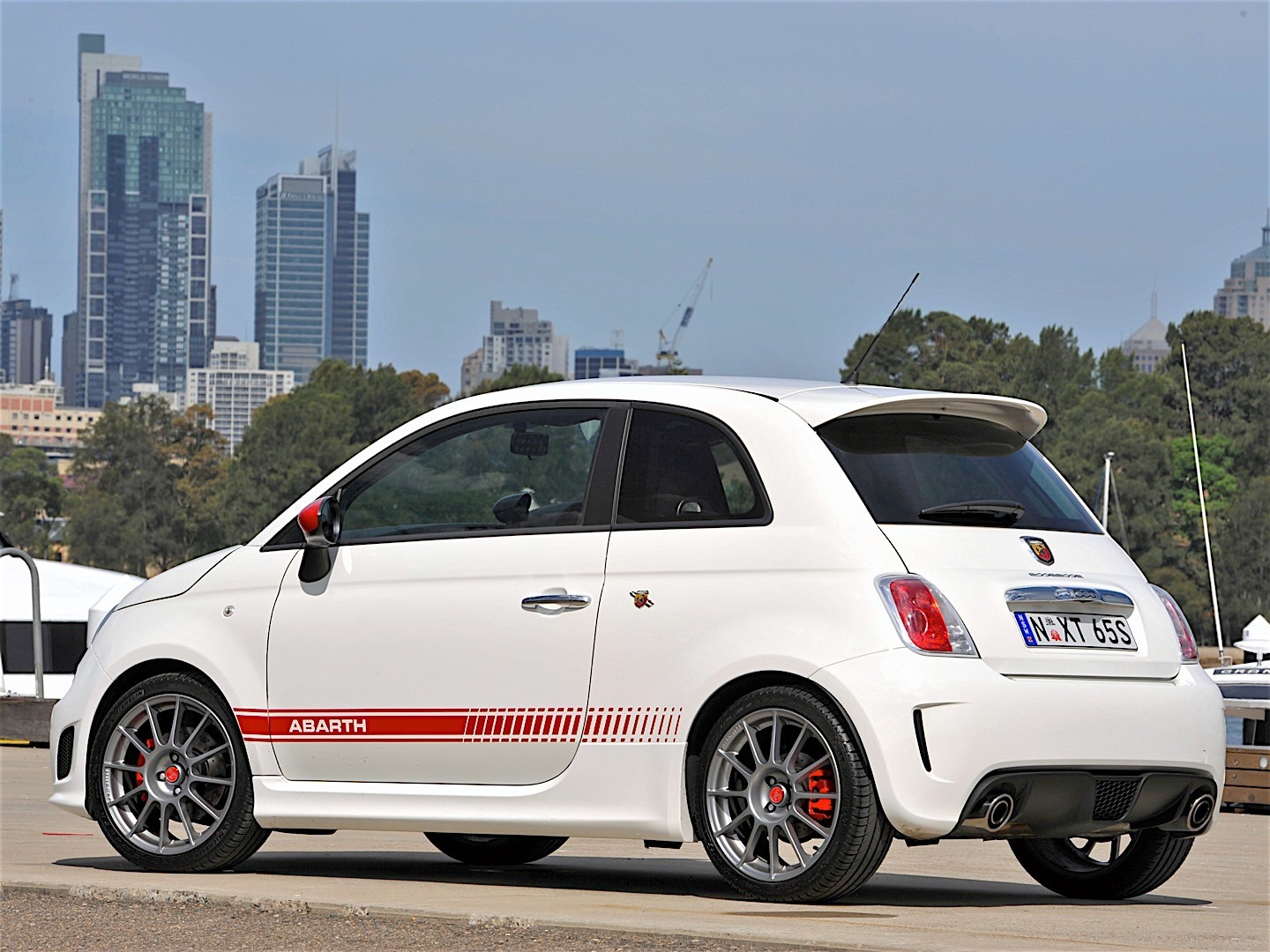rating motor cars motion and size reviews trend quarter three front fiat cabrio engine in abarth