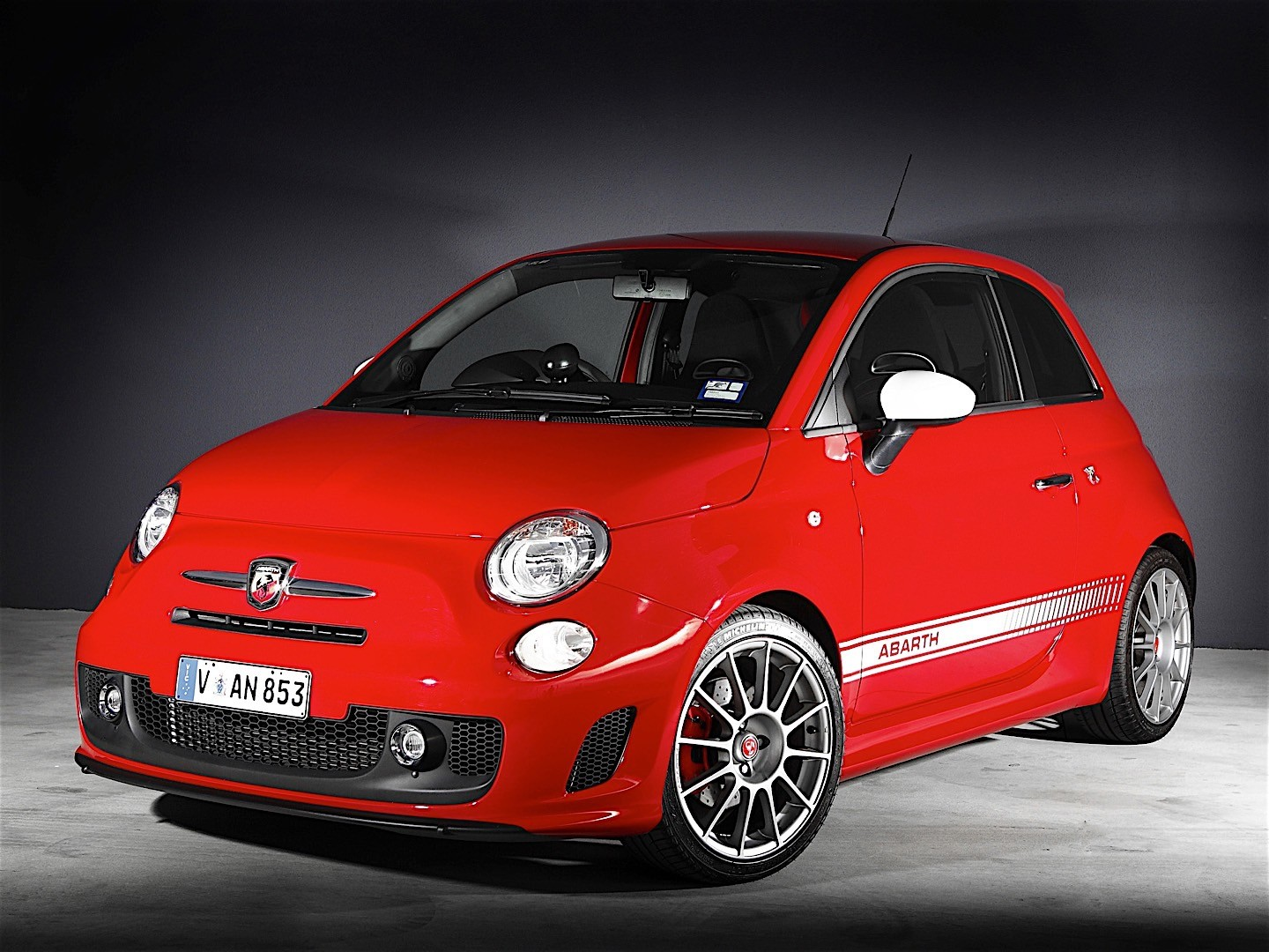 Fiat 500 Abarth Esseesse Specs Amp Photos 2009 2010 2011